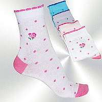 Носочки детские для девочек Ceburaska ND25200030