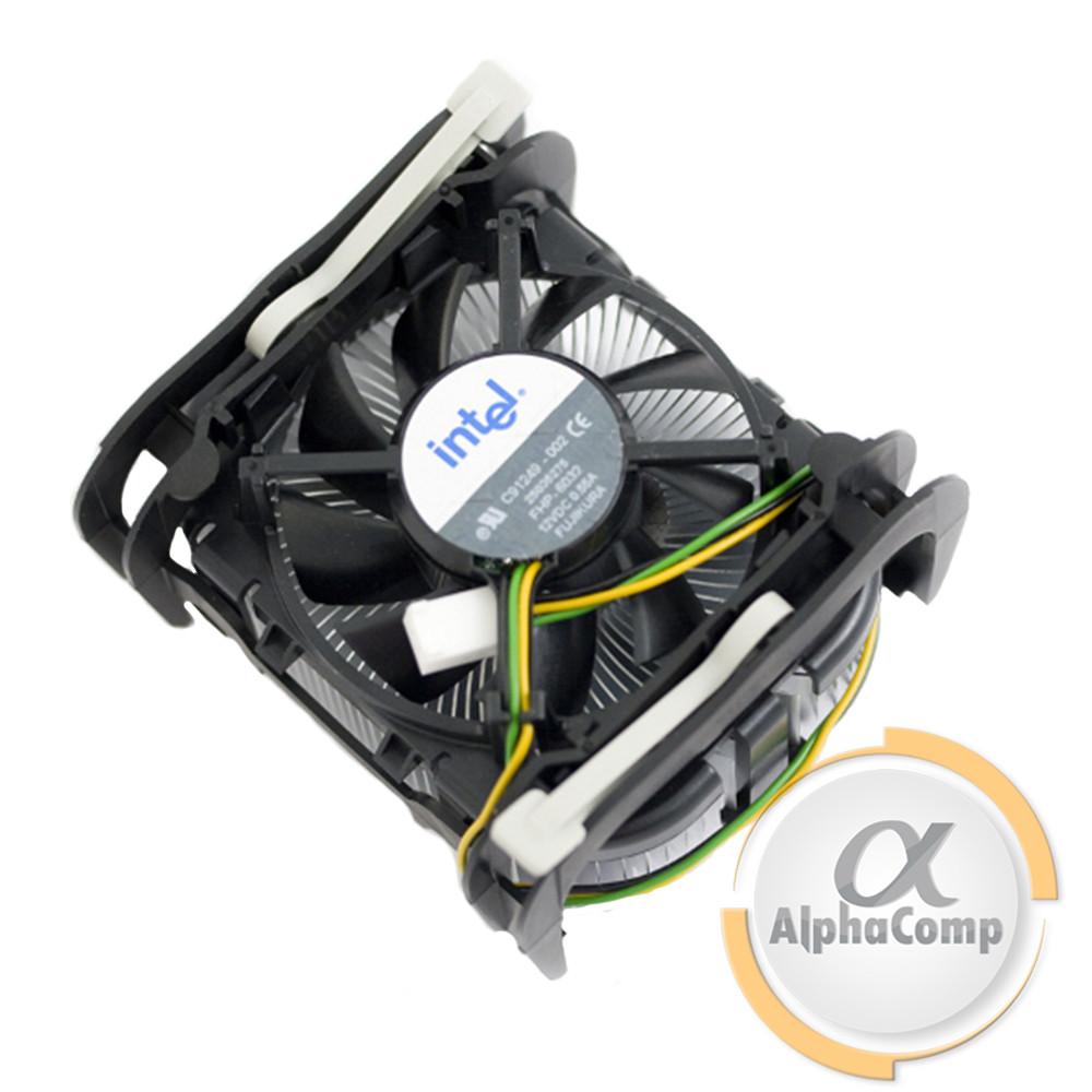 Кулер Intel (Socket 478) БУ