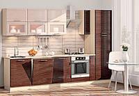 Кухонные гарнитуры   КХ 163