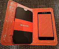 Защитное стекло Mocolo 2.5D Full Cover для Xiaomi Redmi 4x. Меняй стекло, а не экран!
