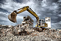 Демонтаж, Демонтажные работы, Выкуп обьектов. Снос железобетона