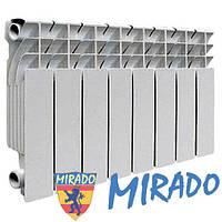 Радиатор Mirado 300/85 алюминиевый
