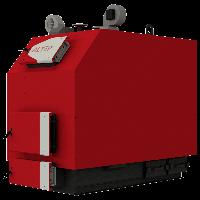 Промисловий твердопаливний Котел Альтеп Trio Uni Plus (KT 3EN) 400 кВт