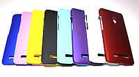 Пластиковый чехол для Asus Zenfone 5 (8 цветов)
