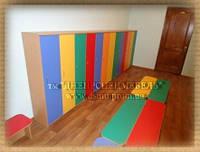 Шкаф для одежды 3-х секционный , фото 1