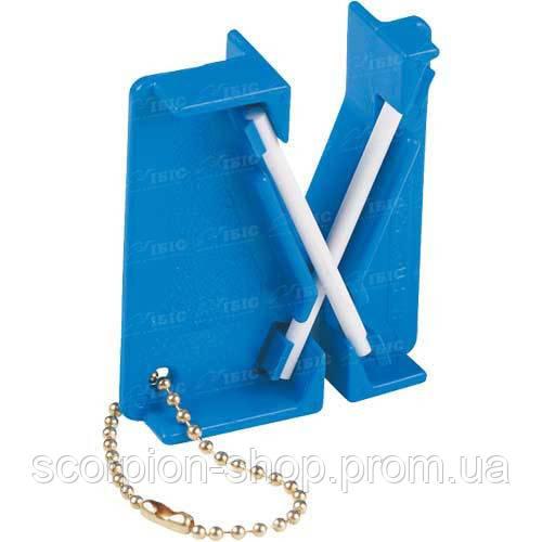 Точило Lansky Mini Crock Stick Sharpener, карманное