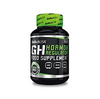 GH Hormone Regulator BioTech USA (120 капс.),стимулятор гормона роста,в Виннице,в Украине