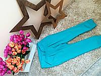 Спортивные штаны-галифе  для девочки Оптом и в розницу Турция от 3 до 9 лет