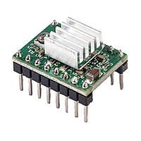 FLSUN® 2PCS A4988 Reprap Stepper Мотор Модуль драйвера с радиатором для 3D-принтера - 1TopShop