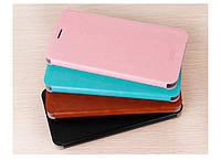 Кожаный чехол книжка MOFI для Asus Zenfone 5 (4 цвета), фото 1