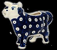Молочник / сливочник «Коровка» Polka Dot