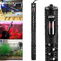 300W Digital Fish Submersible Аквариум Нагреватель Автоматический термостат Цифровой контроль