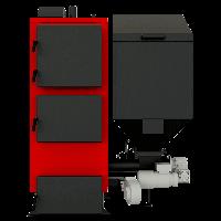 Пеллетный котел Альтеп Duo Pellet (КТ-2Е-SH) 120 кВт