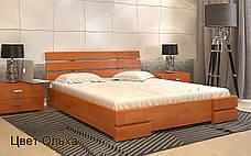 ✅Деревянная кровать Дали Люкс 120х190 см ТМ Arbor Drev, фото 2