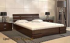 ✅Деревянная кровать Дали Люкс 120х190 см ТМ Arbor Drev, фото 3
