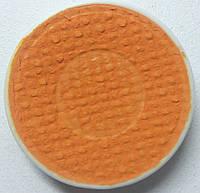 Восковая акварель 6 гр. (светло-оранжевая) Make-Up Atelier Paris
