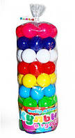 Набор шариков Бамсик для сухого бассейна (0262)