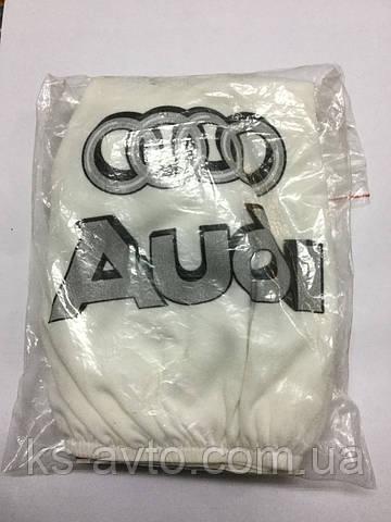 Чехол на подголовник AUDI
