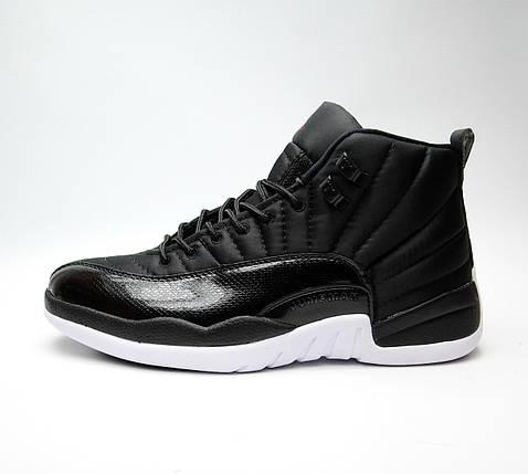 Мужские кроссовки Nike Air Jordan XII Retro Jappaness Edition / Реплика МОДЕЛЬ ВЕСНА 2018, фото 2