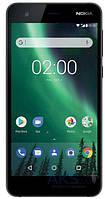Мобильный телефон Nokia 2 Dual Sim (11E1MB01A03) Matte Black