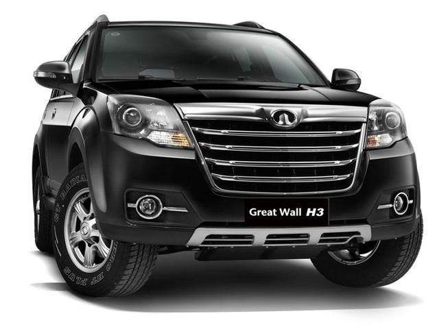 GreatWall Hover 2011+ гг.