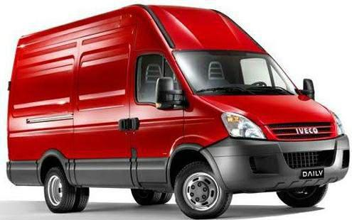 Iveco Daily 2006-2014 гг.