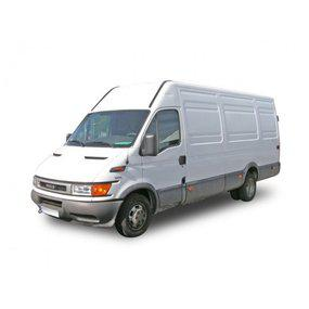 Iveco Daily 1999-2006 гг.