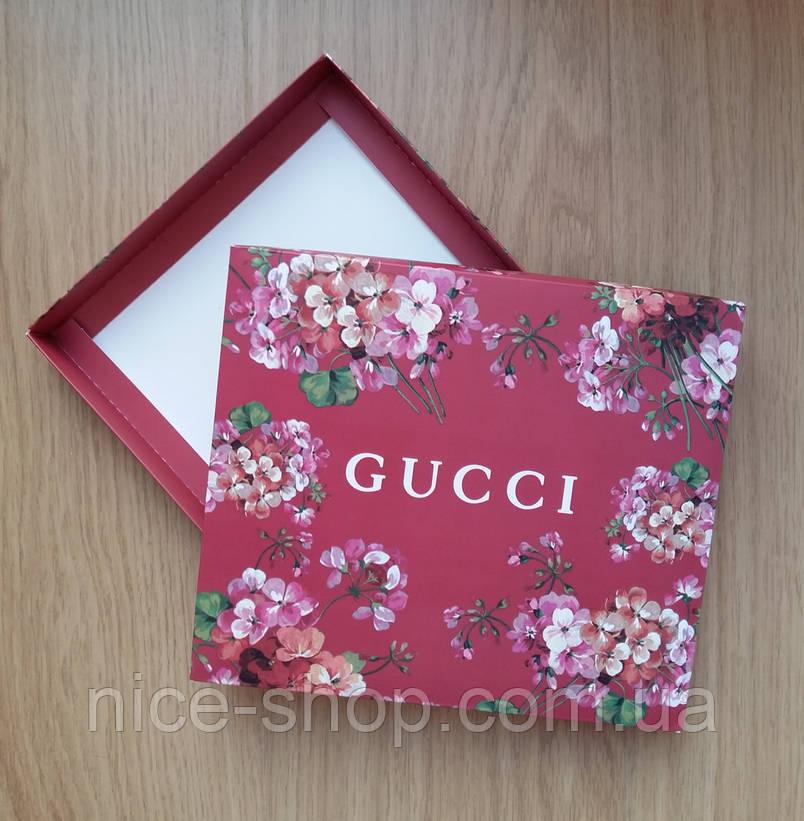 Подарочная коробка Gucci, фото 2