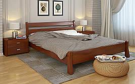 ✅Дерев'яне ліжко Венеція 90х190 см ТМ Arbor Drev