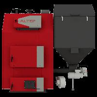 Пеллетный котел Альтеп (Altep) TRIO Pellet (KT-3E-SH) 500 кВт, фото 1