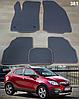 Коврики на Opel Mokka '12-. Автоковрики EVA