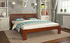 ✅Деревянная кровать Шопен 90х190 см ТМ Arbor Drev, фото 3