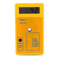 PML-116 PM2.5 Детектор частиц Внутренний закрытый дымоход
