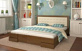✅Дерев'яне ліжко Регіна 120х190 см ТМ Arbor Drev