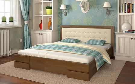 Деревянная кровать Регина 120х190 см ТМ Arbor Drev, фото 2