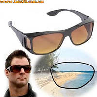 HD Vision - солнцезащитные очки для рыбалки и охоты