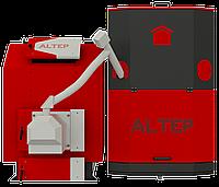 Пелетний котел Altep Альтеп Trio Uni Pellet (KT-3E-PG) 400 кВт