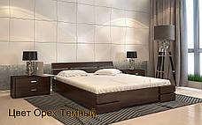 ✅Деревянная кровать Дали 120х190 см ТМ Arbor Drev, фото 3