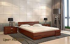 ✅Деревянная кровать Дали 120х190 см ТМ Arbor Drev, фото 2