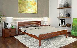 ✅Дерев'яне ліжко Роял 90х190 см ТМ Arbor Drev