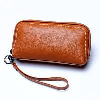 Женское Кожаная сумка большой емкости Телефон Кошелек сумка Сумка для iPhone Xiaomi мобильный телефон под 5.5