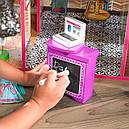 Дом для кукол KidKraft Brooklyn's Loft Бруклинский лофт кукольный домик с мебелью 65922, фото 6