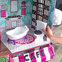 Дом для кукол KidKraft Brooklyn's Loft Бруклинский лофт кукольный домик с мебелью 65922, фото 9