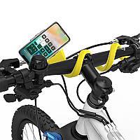 Гибкий Силиконовый Soft Держатель для телефона Настольный велосипед Sport камера Подставка для стойки для iPhone Samsung Xiaomi