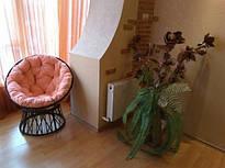 Спасибо за папасан кресло просто супер доставка только опоздала на сутки а так всё супер!
