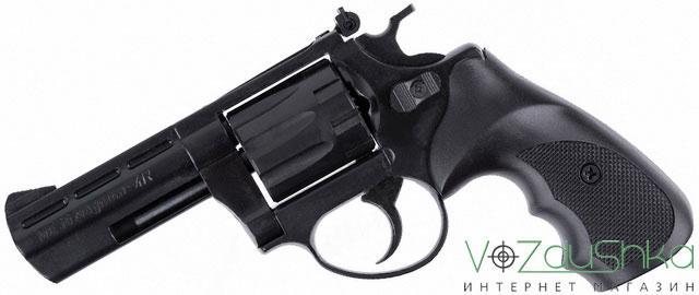 Револьвер под патрон флобераCuno Melcher ME 38 Magnum 4R