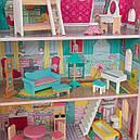 Кукольный дом с мебелью Особняк Эбби KidKraft Abbey Manor 65941, фото 5