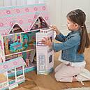 Кукольный дом с мебелью Особняк Эбби KidKraft Abbey Manor 65941, фото 6