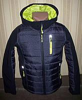 Куртка демисезонная для мальчиков 134/140,146/152,170 Венгрия