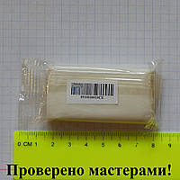 """Полимерная глина """"CERNIT-GLAMUR"""" 30 гр, БЕЛЫЙ (металлик)"""